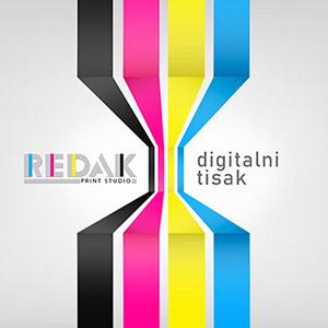 Digitalni tisak Split